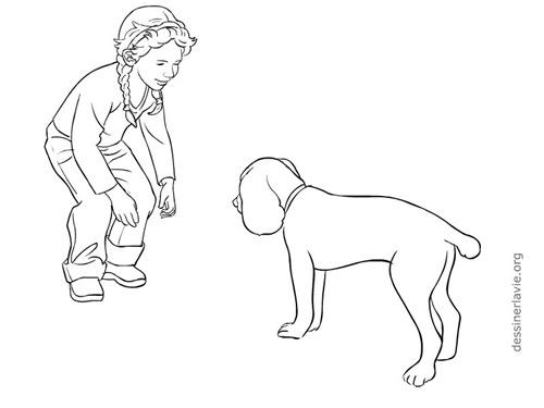 dessiner-fillette-chien-0001